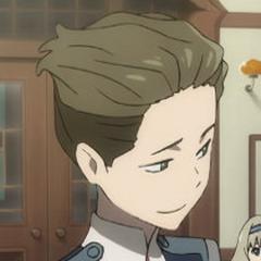 Mitsuru en <a href=