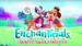 Enchantimals CuentosPoster