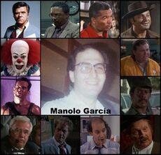 Homenaje a Manolo García