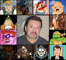 Jorge Roig y sus personajes