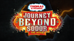 JourneyBeyondSodor logo
