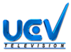 Logo UCV Televisión 1999-2003