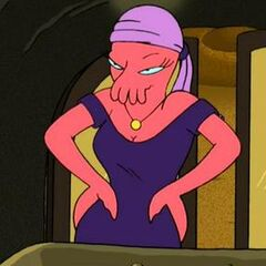 Edna Decapodian también en <a href=