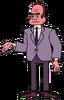 MayorBillDewey