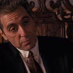Michael Corleone en <a href=