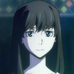 Nobuko Sasaki / Mensajero Azul en <a href=