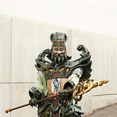 General Tynamon en <a href=