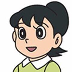 Madre de Shizuka también en <a href=