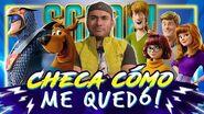 Soy la voz de un nuevo superhéroe en el doblaje de Scooby Doo 😱 Anecdotario