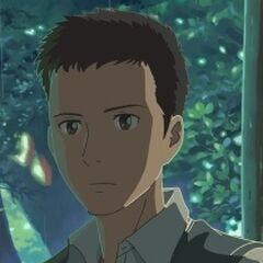 Takao Akizuki en <a href=