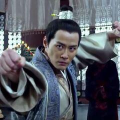 Xiao Jingruy de <a class=