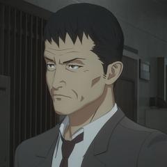 Yosuke Endo en <a href=