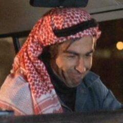 Terorista Libio en <a href=
