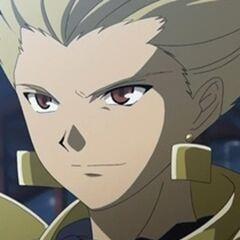 Archer (Gilgamesh) en <a href=