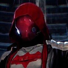 Capucha Roja también en <a href=