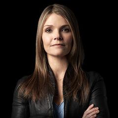 Detective Alexandra Eames en <a href=