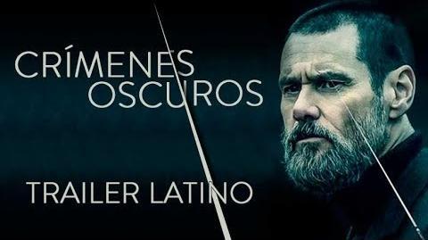 Crímenes Oscuros Tráiler Dark Crimes Trailer Jim Carrey 2018 Doblaje en Español Latino