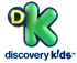 Discovery Kids Nuevo Logo