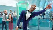 Espías a Escondidas Segundo Trailer doblado Próximamente - Solo en cines