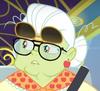 GrandmaSmith MLPEquestriaGirls