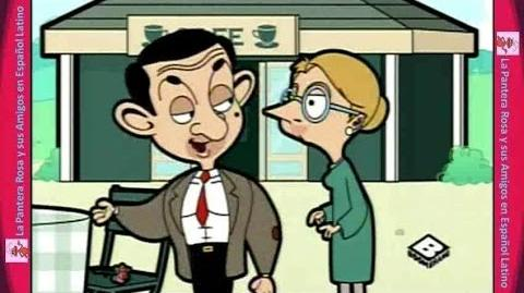 MR BEAN Animado en Español Latino ♦ Musculoso Bean ♦ Capítulos Completos