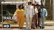 Mi Nombre Es Dolemite Trailer -1 Español Latino