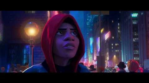 SPIDER-MAN UN NUEVO UNIVERSO En cines 10 de enero-0