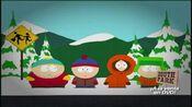 South Park - Promo Televisa