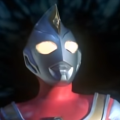 Ultraman Dyna en <a href=