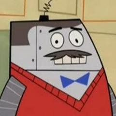 Sr. Mayordomotrón en <a href=