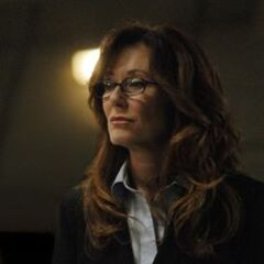 Presidenta Laura Roslin <a href=