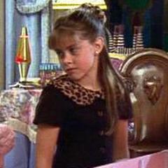 Amanda Wiccan (niña) en <a href=