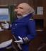 Capitan, señor de Leprechauns