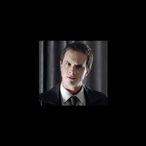 Detective Inspector Dimmock(Paul Chequer) en <a href=