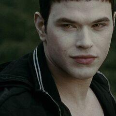 Emmett Cullen (<a href=