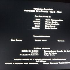 2ª, episodio 20 (Netflix)