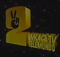 Logo Telemundo PR 1989