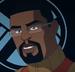Mac Porter de Ultimate Spider-Man Episodio Daños