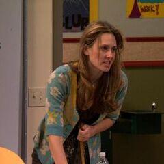 Señorita Ackerman en <a class=