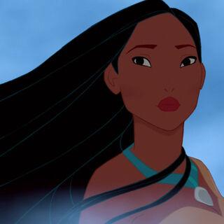 Pocahontas (canciones) en <a href=