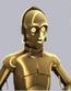 SWR C3PO