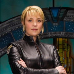 Samantha Carter (<a href=