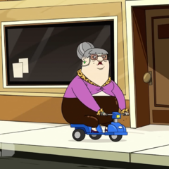 Mamá de Mookey también en <a href=
