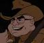 Sheriff Rufus Buzby SMTBB