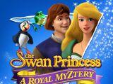 La princesa encantada: Un misterio real