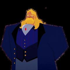 El Baron en <a href=