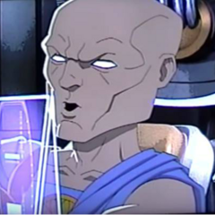 Uatu ,el vigilante en <a href=