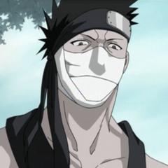 Zabuza Momochi en Naruto