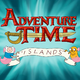 Adventure Time Islands