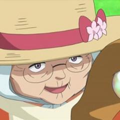 Mabel en <a href=